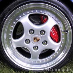 911ukcom Porsche Forum View Topic Porsche Oem Wheel